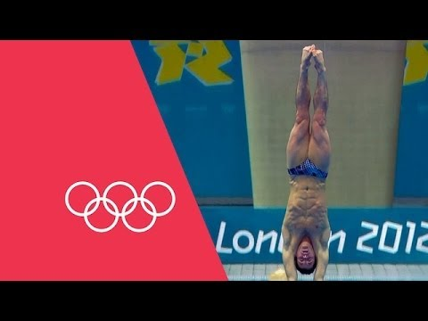 David Boudia - Being A Champion | Athlete Profiles