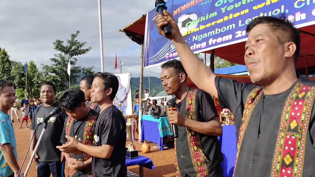 JMFT LAPI BY LUTPU PAIPEH TEAM  Jamkhopao Memorial Football Tournament lapi