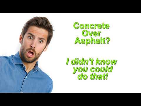 hqdefault - Concrete Overlays of Asphalt Parking Lots - Concrete Floor Pros