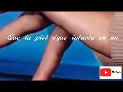 Tú Y Yo Y El Loco Amor-Mónica Naranjo (Lyric Video)