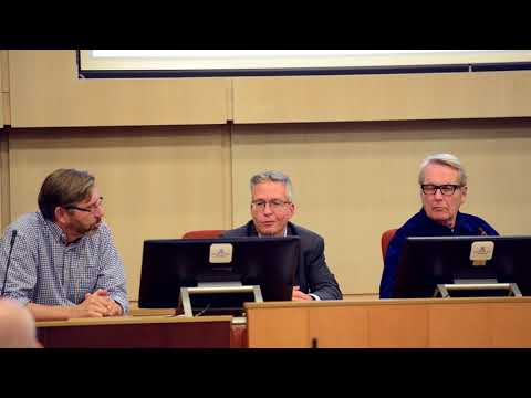 Panel discussion around resent findings in the ME/CFS field