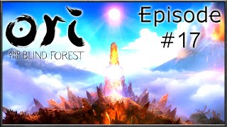 Ori & The Blind Forest - Charge Jump, The Sunstone & Collectible Round Up - Episode 17