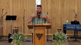 Discipleship Class of 2021 Part 2