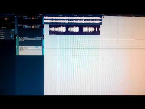 самый простой способ  по обработке вокала в Кубейсе -5