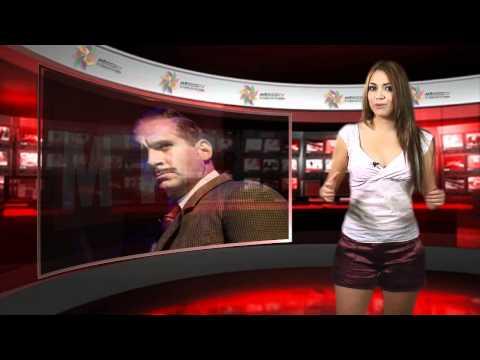 Arath de la Torre Mr Amigo -  Angelina Jolie embarazada.