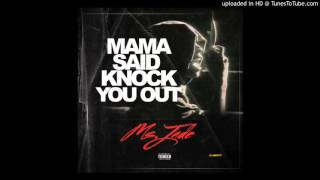 ll cool j mama said knock you out