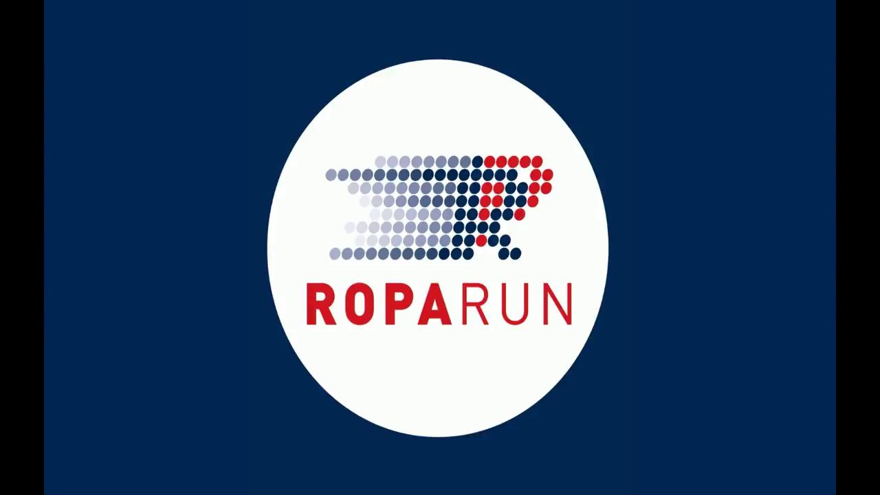 Stichting Roparun Live Stream