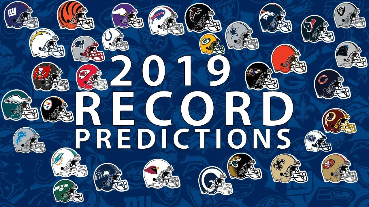 2019 NFL Schedule Release News and Rumors