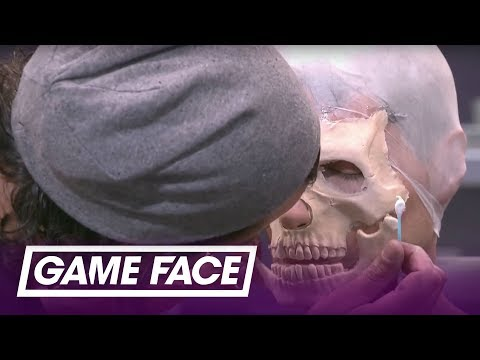 GAME FACE | Season 1, Episode 4: Nightmare Come True | SYFY