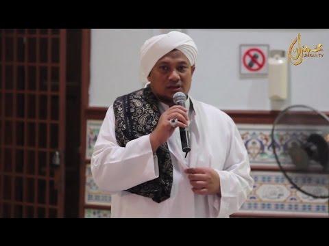 Tausiyah : Habib Sholeh Bin Muhammad Al-Jufri