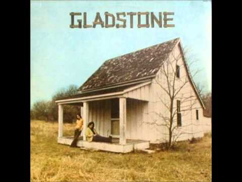 Gladstone - A Piece Of Paper