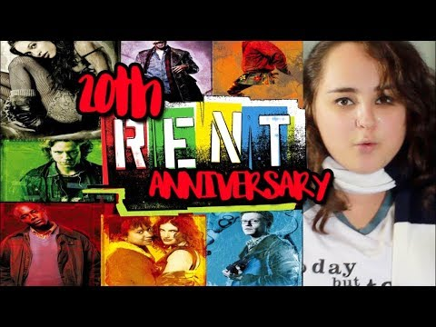 RENT: 20 YEARS OF DIVERSE STORYTELLING