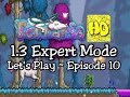 Terraria 1.3 Expert Mode Let s Play Ep 10 1.3 playthrough lets play