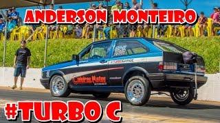 Gol TURBO C Motor Point Race Team   Caieras Team