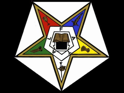 What is the Order of the Eastern Star?  O.E.S.