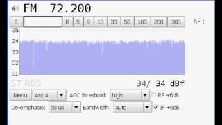 [Tropo] 72.20 MHz - UR 1 Persha Prog.+ Ros