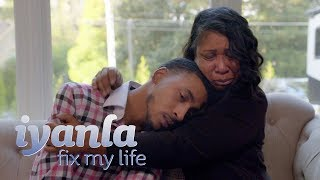 An Emotional Son Confronts His Estranged Mother: