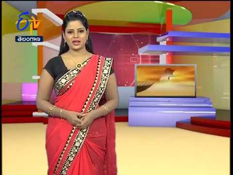 Sakhi | 1st August 2018 | Full Episode | ETV Telangana