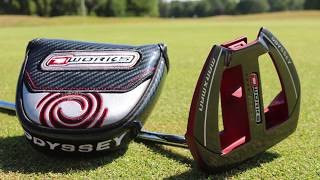 Odyssey O-Works Putter Range Review