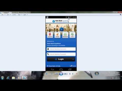online sbi personal banking