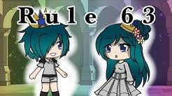 Rule 63 {Skit}
