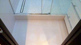 Ремонт ванной комнаты и туалета (Переделка) в г.Москва ул.Паромная д.7 корп.3(Ремонт ванной комнаты и туалета производился 10.10 - 28.12.2011г. по адресу: г.Москва ул.Паромная д.7 корп.3 Ремонт..., 2014-01-18T17:26:15.000Z)