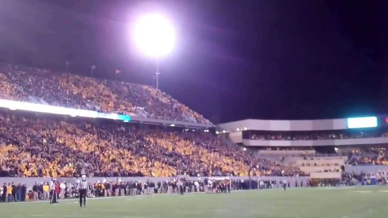 Best Let's go Mountaineers Cheer - YouTube YP19