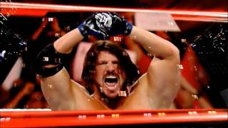 vuclip WWE Raw 2016 Intro Remake (To be Loved) [Check Description]