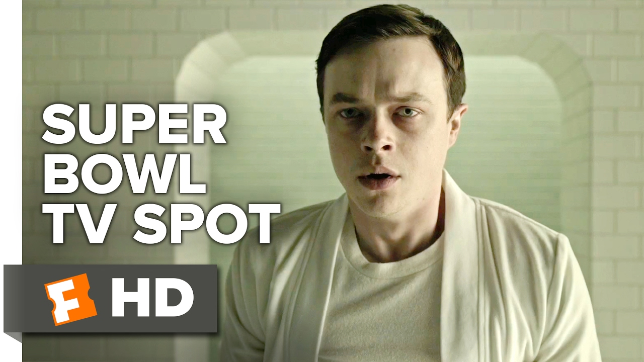 A Cure for Wellness Super Bowl TV Spot - Take the Cure (2017) | Movieclips Trailers