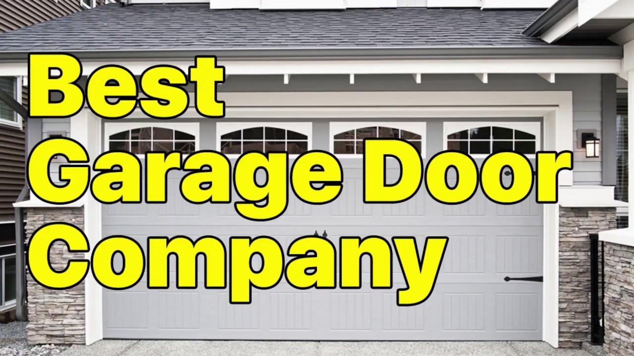 Newgaragedoornow Has Highest Quality Garage Doors In Jacksonville