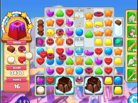Cookie Jam Level 2789