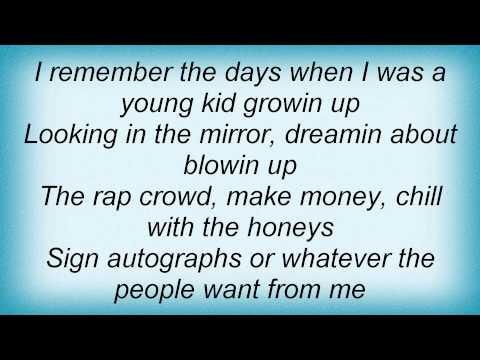 Cypress Hill - Superstar Lyrics