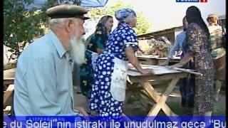 Сюжет новостей России о Русских и Русском языке в Азербайджане