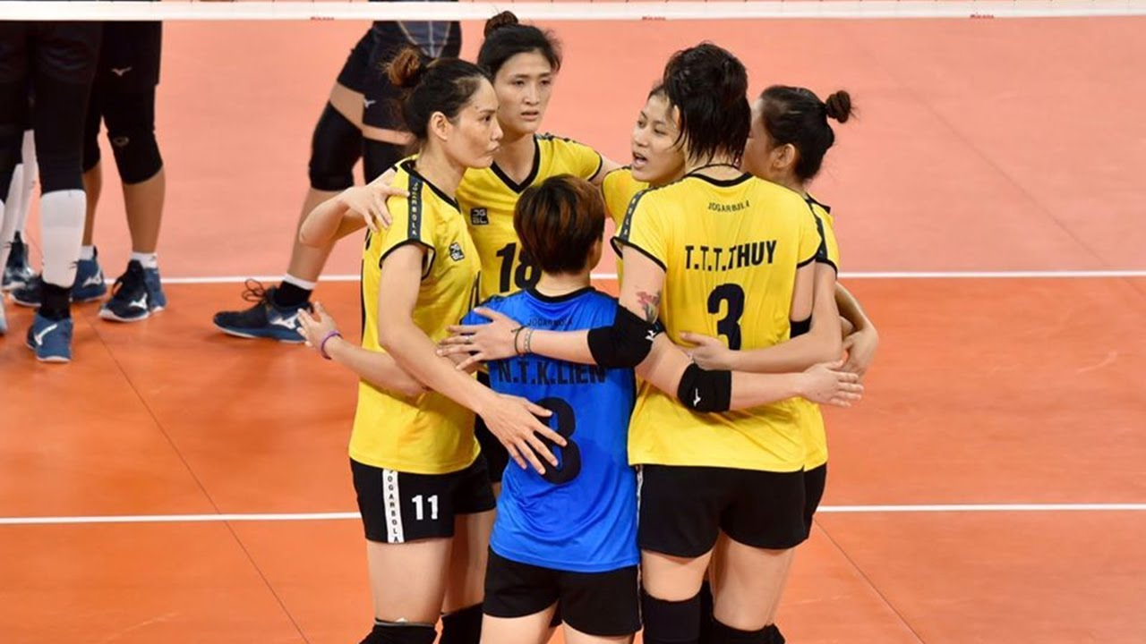 VIỆT NAM - INDONESIA 30TH WOMEN'S VOLLEYBALL SEAGAMES 2019| BÓNG CHUYỀN NỮ SEAGAMES MATCH HIGHL