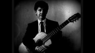 Ramiro Márquez: J. S. Bach, Suite en mi menor BWV 996
