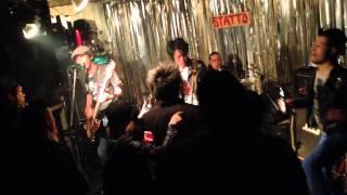 2014.4.26武蔵境STATTO JOHNNY THUNDERS追悼〜23rd SAD VACATION〜