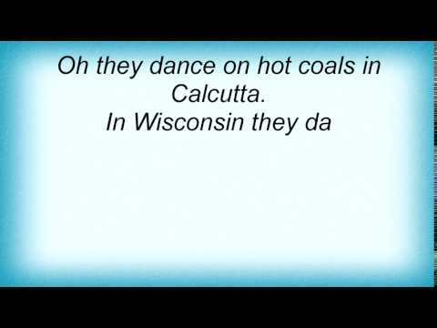 Allan Sherman  Mexican Hat Dance Lyrics