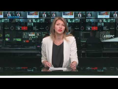 ТРК Аверс: Новини На часі 22 09 2020 13:10