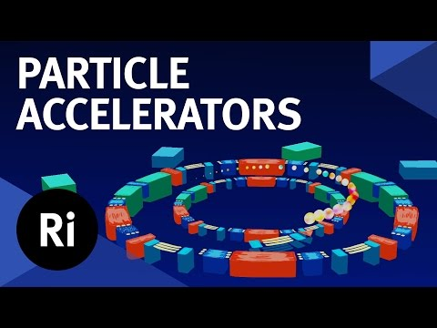How to Design a Particle Accelerator - with Suzie Sheehy