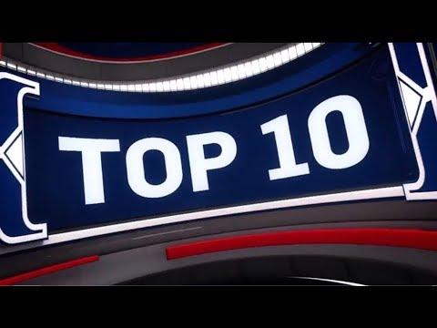 NBA Top 10 Plays of the Night | December 14, 2019
