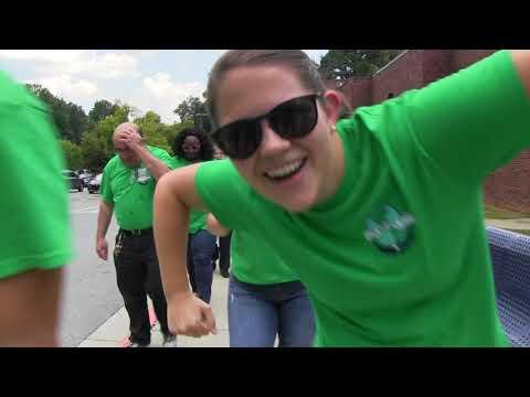 Simpson Middle School, Marietta, GA Back to School Video 2019-2020