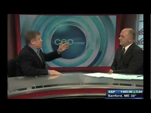 T3 Advisors - Time and Money - Roy Hirshland on NECN's CEO Corner