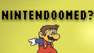 Nintendoomed? A look at Nintendo's financials.