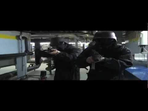INFECTED Teaser (2013)