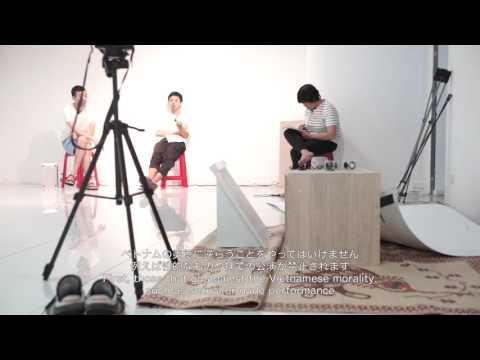 TPAM | Asian Artist Interview | Vũ Đức Toàn