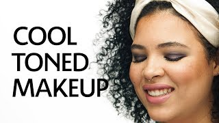 Get Ready With Me: Cool Toned Makeup | Sephora