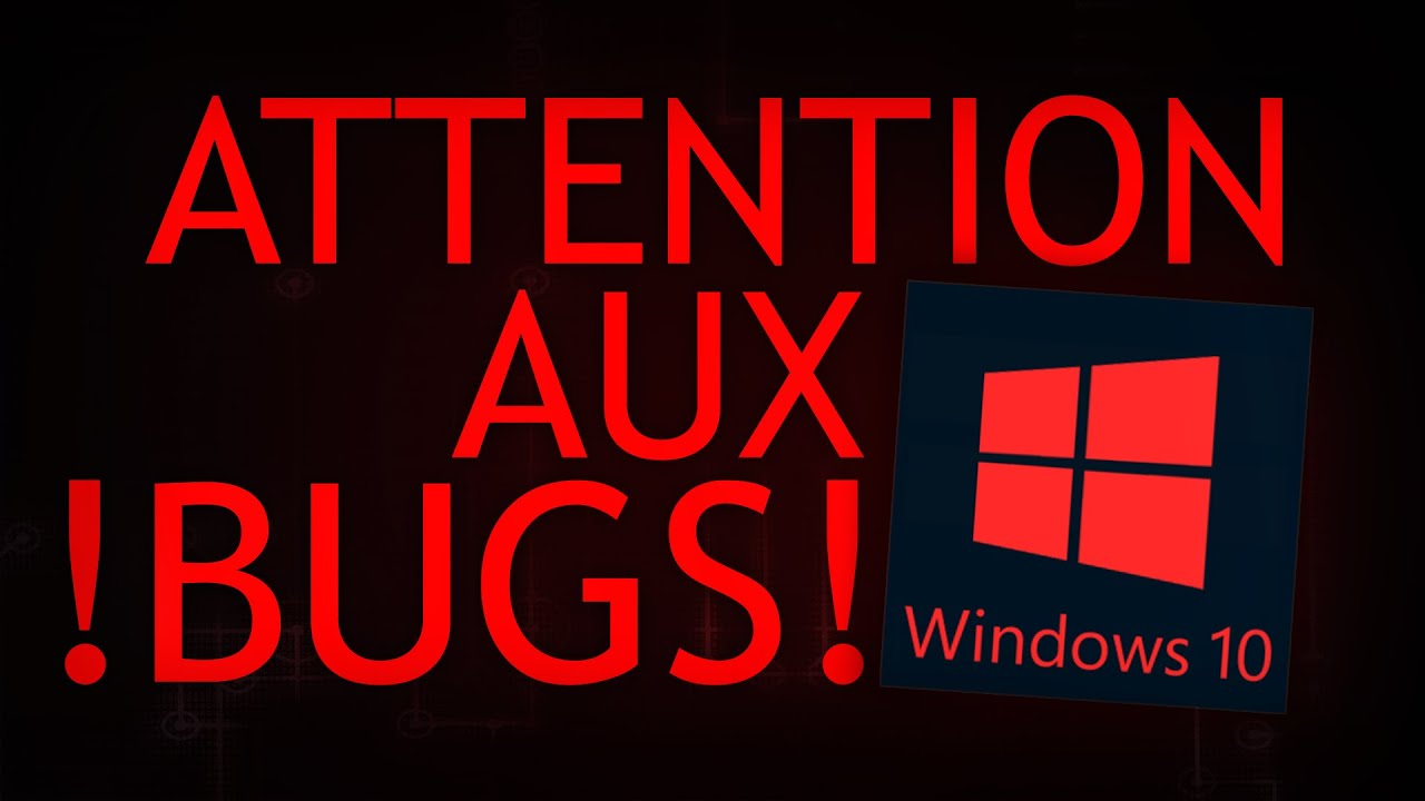 Tuto Windows 10 - Comment désactiver Windows Update pour ...