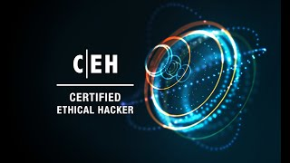 EC-Council Certified Ethical Hacker (CEH) v11