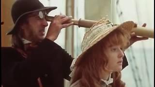 «В поисках капитана Гранта», 2 я серия, 1986