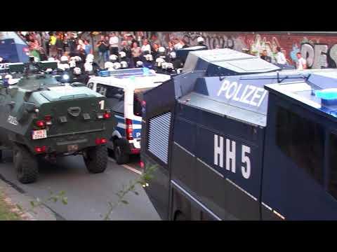 Festival der Demokratie – Offizieller Trailer